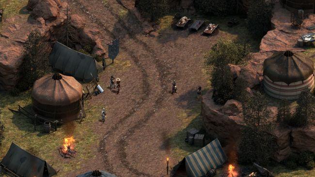 Pillars of Eternity - DLC: The White March Part I - Screenshots - Bild 7