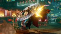 Street Fighter V - Screenshots - Bild 8