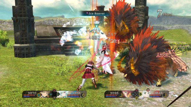 Tales of Zestiria - Screenshots - Bild 21