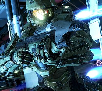 Halo 5: Guardians - Preview