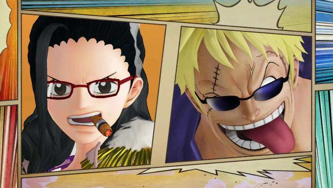 One Piece: Pirate Warriors 3 - Screenshots - Bild 3