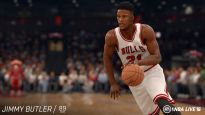 NBA Live 16 - Screenshots - Bild 10