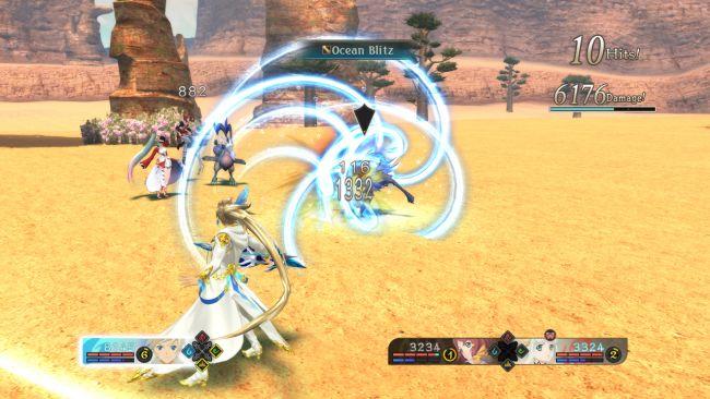 Tales of Zestiria - Screenshots - Bild 13