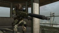 Metal Gear Solid V: The Phantom Pain - Screenshots - Bild 10