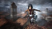 Attack on Titan - Screenshots - Bild 8