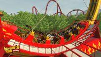 Rollercoaster Tycoon World - Screenshots - Bild 1