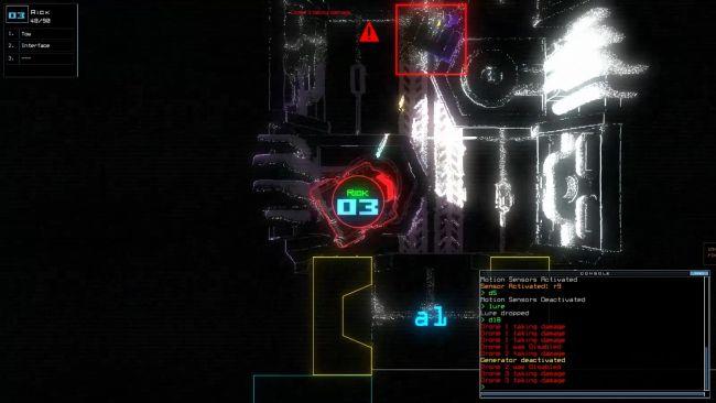 Duskers - Screenshots - Bild 9