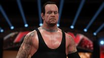 WWE 2K16 - Screenshots - Bild 1