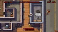 The Escapists The Walking Dead - Screenshots - Bild 36