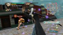 One Piece: Pirate Warriors 3 - Screenshots - Bild 2