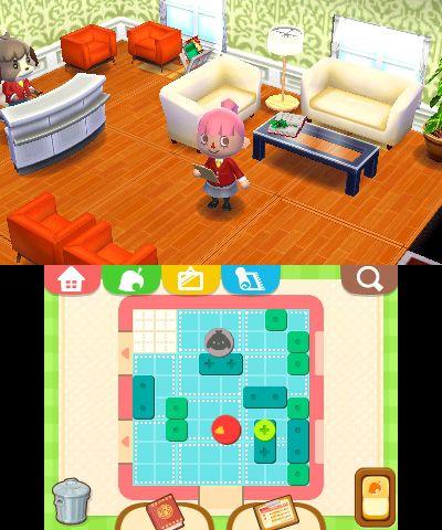 Animal Crossing: Happy Home Designer: 42 professionell eingerichtete ...