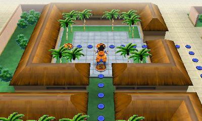 Dragon Ball Z: Extreme Butoden - Screenshots - Bild 3