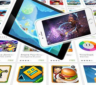 Mobile Spiele (Februar) - Special