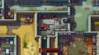 The Escapists The Walking Dead - Screenshots - Bild 27