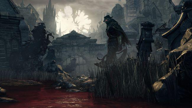 Bloodborne - DLC: The Old Hunters - Screenshots - Bild 3