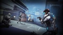 Ghost in the Shell: Stand Alone Complex - First Assault Online - Screenshots - Bild 7