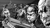 Afro Samurai 2: Revenge of Kuma - Screenshots - Bild 5