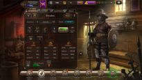 Gladiators Online: Death Before Dishonor - Screenshots - Bild 3