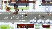 The Escapists The Walking Dead - Screenshots - Bild 22