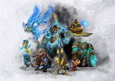 Might & Magic Heroes VII - Artworks - Bild 10