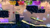 Giana Sisters: Dream Runners - Screenshots - Bild 1