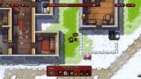 The Escapists The Walking Dead - Screenshots - Bild 21