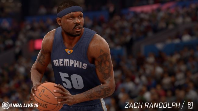 NBA Live 16 - Screenshots - Bild 22
