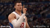 NBA Live 16 - Screenshots - Bild 3
