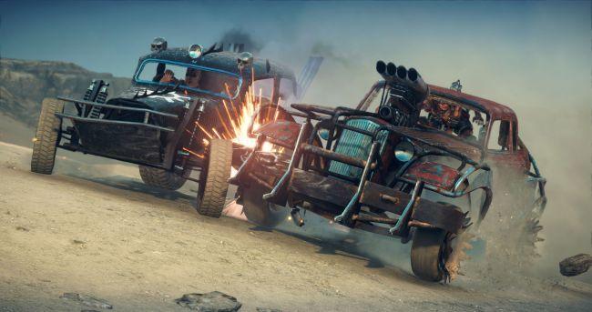 Mad Max - Screenshots - Bild 2