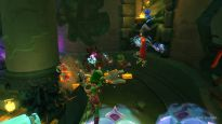Dungeon Defenders II - Screenshots - Bild 2
