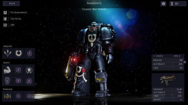 Warhammer 40.000: Deathwatch - Tyranid Invasion - Screenshots - Bild 9