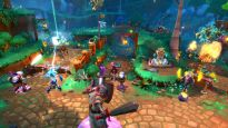 Dungeon Defenders II - Screenshots - Bild 1
