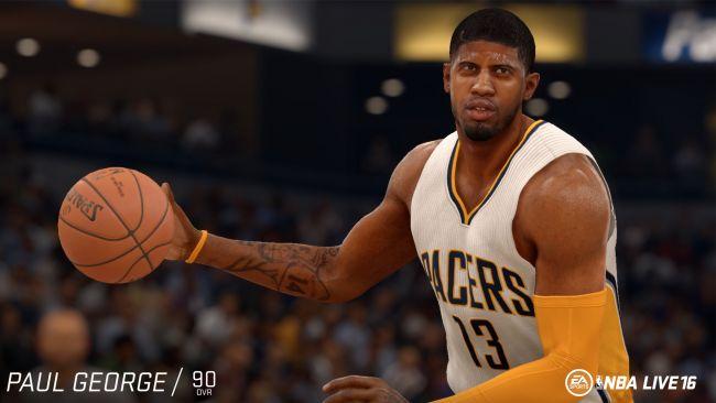 NBA Live 16 - Screenshots - Bild 20