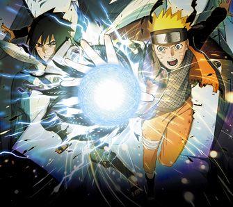 Naruto Shippuden Ultimate Ninja Storm 4 - Test