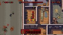 The Escapists The Walking Dead - Screenshots - Bild 17