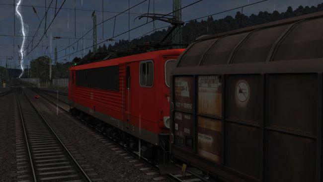 Train Simulator 2016 - Screenshots - Bild 3