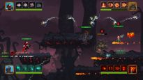 Warlocks vs. Shadows - Screenshots - Bild 1