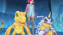 Digimon Story: Cyber Sleuth - Screenshots - Bild 16