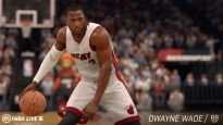 NBA Live 16 - Screenshots - Bild 8