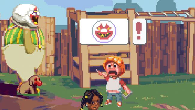Dropsy - Screenshots - Bild 10