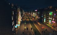 Cities: Skylines - After Dark - Screenshots - Bild 16