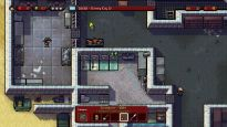 The Escapists The Walking Dead - Screenshots - Bild 12