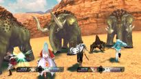 Tales of Zestiria - Screenshots - Bild 2