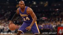 NBA Live 16 - Screenshots - Bild 15