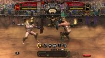 Gladiators Online: Death Before Dishonor - Screenshots - Bild 1