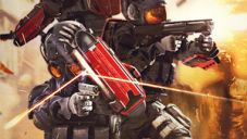 Resident Evil: Umbrella Corps - Screenshots