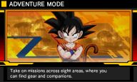Dragon Ball Z: Extreme Butoden - Screenshots - Bild 1