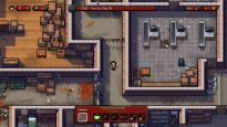 The Escapists The Walking Dead - Screenshots - Bild 33