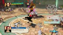 One Piece: Pirate Warriors 3 - Screenshots - Bild 12