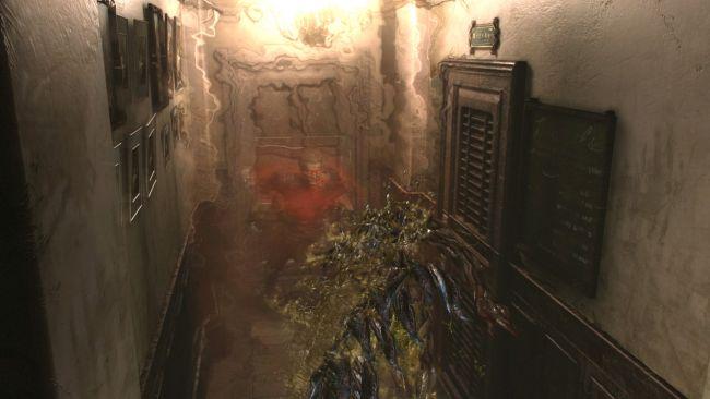 Resident Evil Zero HD Remaster - Screenshots - Bild 3